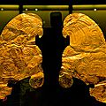 Collectors furious as more than 30 ancient Chinese gold ornaments returned from Paris