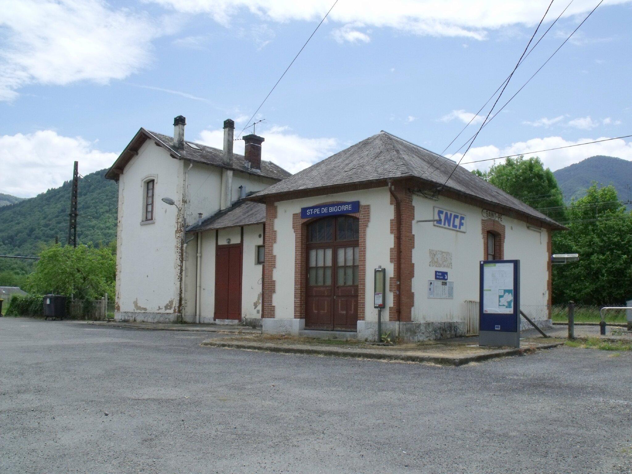 Saint-Pé-de-Bigorre (Hautes-Pyrénées - 65)