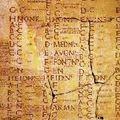 Calendrier romain