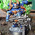 Space marine Tactique Night Lords 6