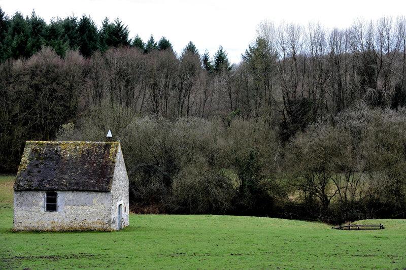 Une tradition normande toujours vivante: le pélerinage de la Saint Jacques à COURTOMER (Orne)