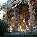Barcelone, Park Güell 2_5498