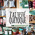 J'ai testé la livraison de paniers repas <b>à</b> domicile avec QUITOQUE //article non sponsorisé//