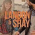 <b>Landon</b> & Shay tome 1 de Brittainy C.Cherry