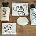 Dessin #4 : Les cosmétiques de Mickey