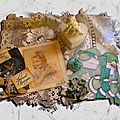 2011-10 * 23 - Cadeau d'Anniversaire pour ma Tendre MoniqueP