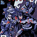 New 52 : <b>Batman</b> <b>Eternal</b>