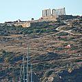 <b>Croisière</b> en Grèce : Lavrio, Serifos, Milos, Santorin, Mykonos, Andros - Lavrio - 29 oct-5 nov 2016, prix cassé cause défection