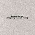 Pascal Battus, Dafne Vicente-<b>Sandoval</b> (Potlatch, 2016)