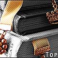 Top ten tuesday 30/12/14