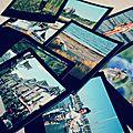 Idée déco : les magnets photos (test inside)
