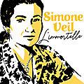 Simone Vei