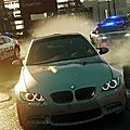 Need for Speed Most <b>Wanted</b> 2 : Wii or Not ?