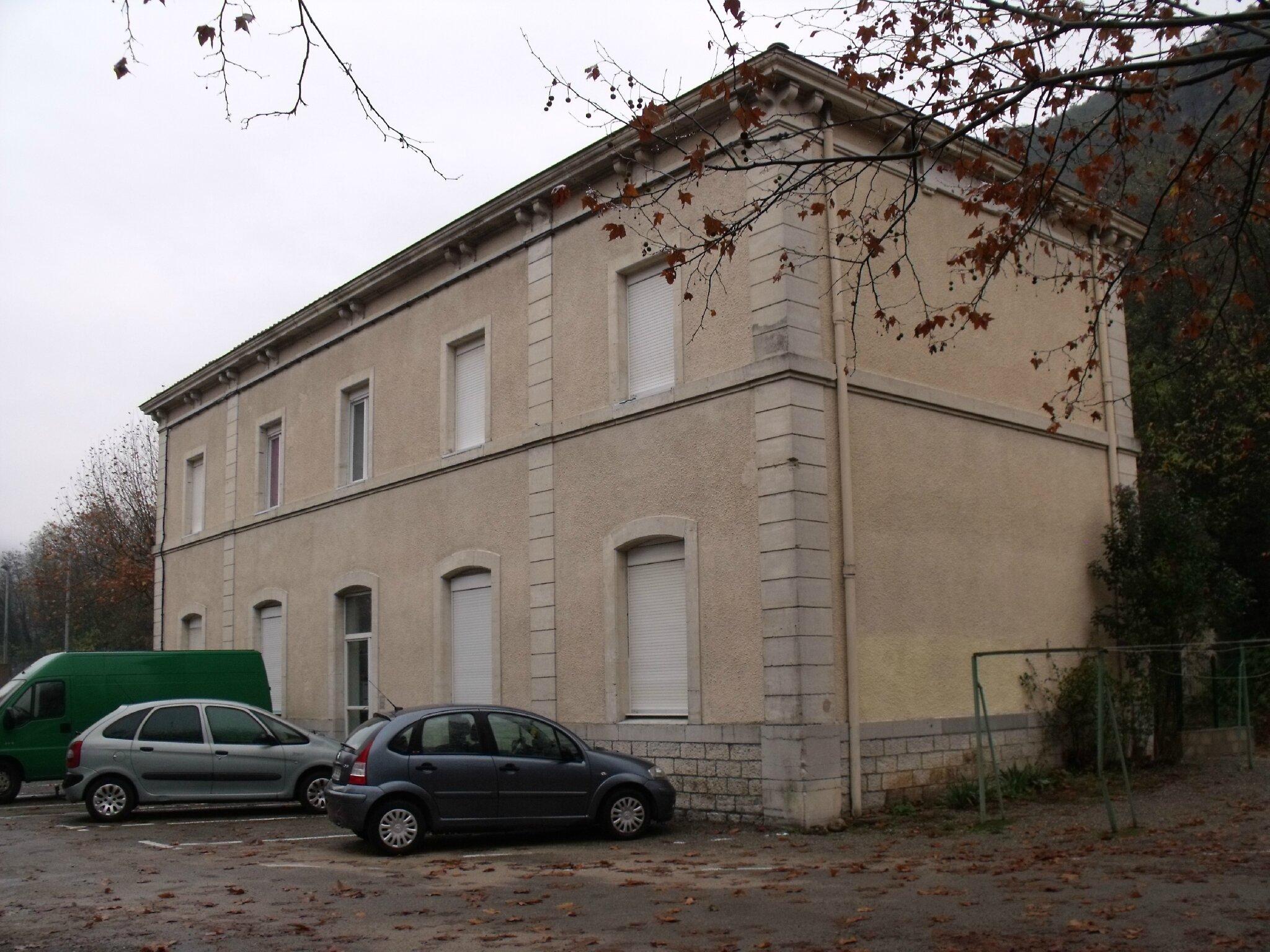 Sumène (Gard - 30) 2