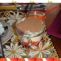 Ma recette de tiramisu aux fraises teste par lina