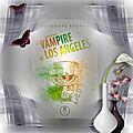 Candombe Tango tome 2 : le <b>vampire</b> de Los Angeles (Théodore Koshka)