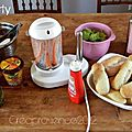 { Hot <b>Dog</b> Party } Recette des petits pains pour Hot <b>Dog</b>.
