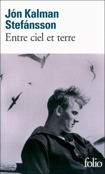 # 79 Entre ciel et terre, Jón Kalman Stefánsson