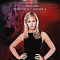 Buffy contre les vampires S04