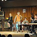 Théâtre à saint-gence : un air de famille par j'dis ça mais j'dis rien