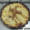 Gingembre et Cannelle