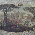 Que faire avec une tapisserie ancienne ?