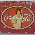 coca cola vintage 2