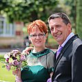 Notre mariage 13/06/2015