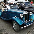 <b>MG</b> TD-1953
