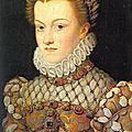 Portrait de femme # 2