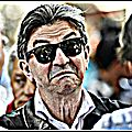 Mélenchon attaque le fn et «les gros ballots» qui votent pour lui