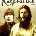 La fille de Raspoutine - Robert Alexander