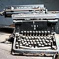 machine à écrire (Usine Céréales)_4509
