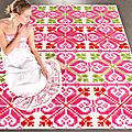 Textiles ⎢ colors, tapis design & créatifs chez didden&c°