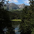 LAC PAYOLLE -HAUTES-<b>PYRENEES</b>