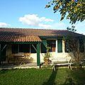 façade sud maison 2
