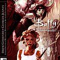 Buffy Season <b>8</b> Issue 12