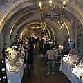 Expo du marché de noël de creully