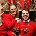 Noël et siensien