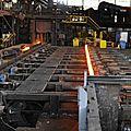 Le sidérurgiste <b>Ascometal</b> cherche un repreneur