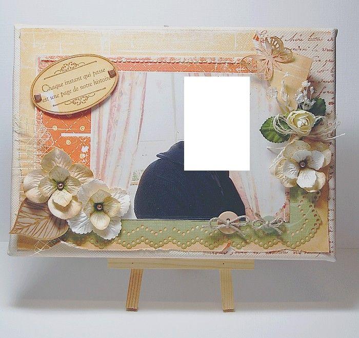 Canvas MR1