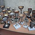 Coupes/trophées