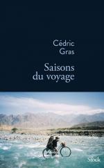 Cedric Gras