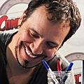 [19] Comic Con' France - Le 05/07/2012