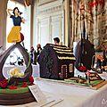 Reportage photo - <b>Bordeaux</b> tout chocolat avec le 14e grand concours national du Chocolat !