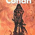 Conan and me