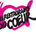 Blogueurs, blogueuses, offrez 10 repas avec les <b>Restos</b> du <b>Coeur</b>