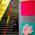 ^ Fil de Rue ^ - BloG collEctif de YarN bOmbing