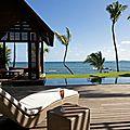 La location de vacances de luxe a l'ile <b>Maurice</b> pour la Saint Valentin