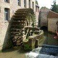 Moulin des Invalides - Aire sur la Lys (62)